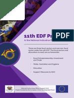 11th European Development Fund