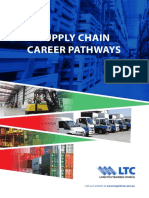 Career-Pathways Warehouse Updated