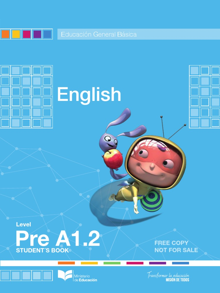 ENGLISH PreA1 2 pdf | Curriculum | Teaching And Learning