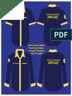 Desain Baju Fix