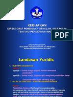 kebijakan ABK