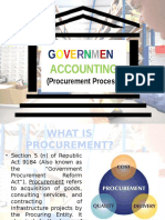 6 Procurement Process