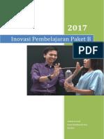 Andrian m Yusuf Inovasi Pembelajaran Paket b