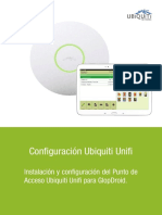 Manual UBIQUITI Glopdroid Print