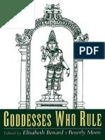 [Elisabeth Benard, Beverly Moon] Goddesses Who Rul(BookSee.org)