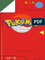 Pokerole Core Book