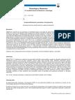 Desprendimiento Prematuro de Placenta (PER, 1997)