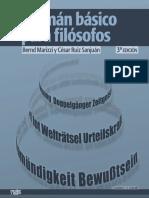 Alemán básico para filósofos.pdf