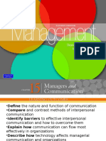 Chapter 15 Communication