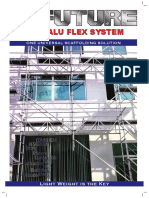 Alu Flex System-Catalogue