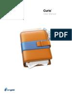 Curio User Manual
