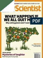 New Scientist - July 17th 2010