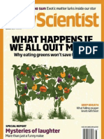 New Scientist - July 17th 2010