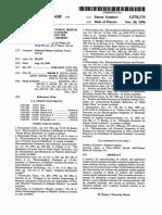 Us 5578175 patent