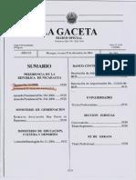 Gaceta 248.d 76 2006.Sistema Evaluacion Ambiental