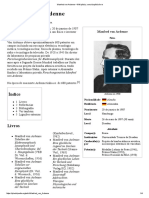 Manfred Von Ardenne – Wikipédia, A Enciclopédia Livre