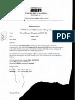 Advanced Diploma - HR Management