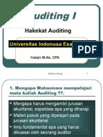 Modul 1 Pengantar Auditing