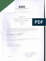 Advanced Diploma - Management Accounting