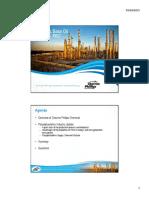15843 PRE 2015 06-22-20150609 BeNeLux Technical Lubricants Seminar - Frank de Rudder