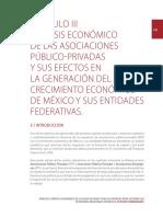 Análisis Jurídico Económico de Las APP
