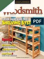 Woodsmith Magazine 229
