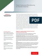 CM Process Overview
