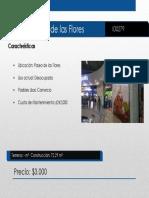 Alquiler PLF