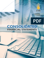 Consolidated Financial Stat