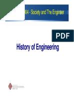 Week 2_History of Engineering and SD Principles