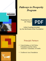 Oct 23 Pathways to Prosperity