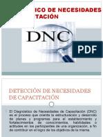 Diagnóstico de Necesidades. (1)