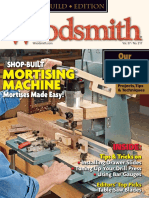Woodsmith Magazine 217