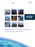 Appendix 8.1 - SGSi Report OG.02.20773 - Corrosion Monitoring in Oil & Gas Production