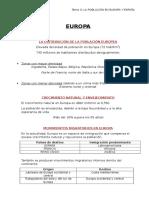 la población en Europa y España.docx