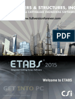 Etabs Draft Book