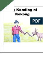 Ang Kanding Ni Pedro - Colored