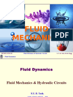 SE Prod FM Ch 2 Fluid Dynamics