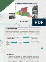 Buku Rencana RP3KP