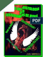 Análise da Cristologia das Testemunhas de Jeová - Joel Santana.doc