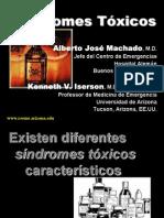 Toxisíndromes