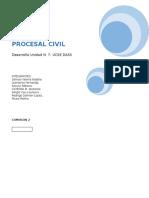 Procesal Civil Bolilla7