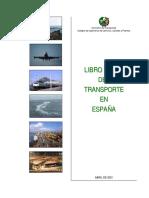 Libro Verde Transporte en España