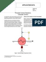 Cascade Control Solutions SIEMENS AD353-128 r2