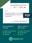 Oximetría de Pulso - Material Adicional