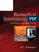 Leslie Cromwell Biomedical Instrumentation And Measurement Ebook
