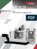 Kx k2x Series - English - 09 2013
