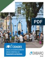 DOTS Cidades - WRI Brasil Cidades Sustentáveis