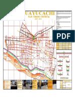 Plano Huayucachi Vias-model 12
