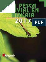 Bizkaia Pesca Continental 2017 - Folleto Informativo